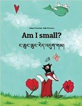 Am I small? (Tibetan-English)