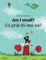 Am I small? (Vietnamese-English)