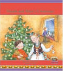 Marek and Alice's Christmas (Croatian-English)