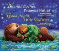 Good Night, Little Sea Otter (Spanish-English)