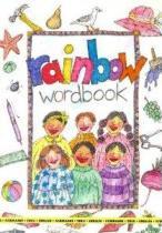 Rainbow Wordbook: English-Zulu-Afrikaans Picture Dictionary