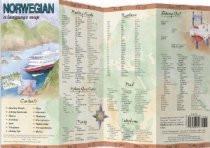 Norwegian : A Language Map (Norwegian-English)