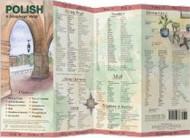Polish: A Language Map (Polish-English)