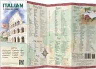 Italian: A Language Map (Italian-English)