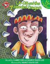 La-on and the Seven-Headed Dragon (Tagalog-English)