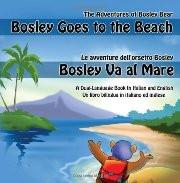 Bosley Goes to the Beach (Italian-English)