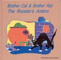 Brother Cat & Brother Rat (Vietnamese-English)