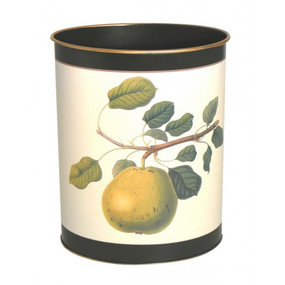 Waste Paper Bin Hooker Fruits - Lady Clare Placemats
