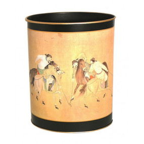 Waste Paper Bin Ming Polo - Lady Clare Placemats