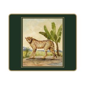 Lady Clare Tablemats African Animals