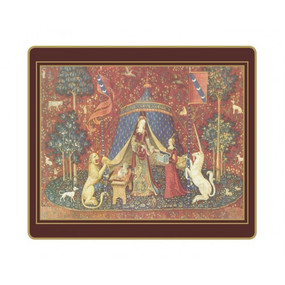 Lady Clare Tablemats Pallas Tapestry