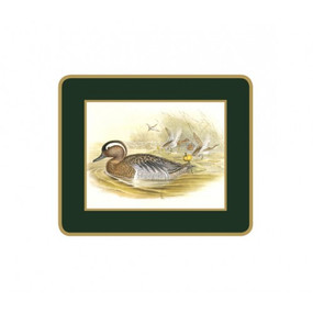 Lady Clare Coasters Gould Ducks