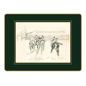 Lady Clare Placemats Peter Biegel Traditional Collection