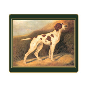 Lady Clare Tablemats Sporting Dogs