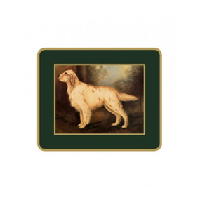 Lady Clare Coasters Sporting Dogs