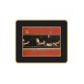 Lady Clare Coasters Pompeii