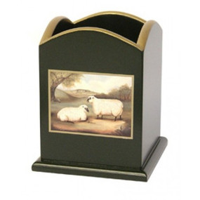 Lady Clare Desk Tub Naive Animals