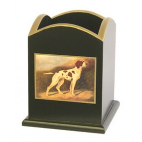 Lady Clare Desk Tub Sporting Dogs