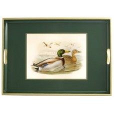 Lady Clare Tray Gould Ducks
