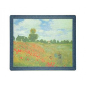 Tablemats French Impressionists
