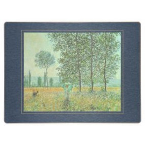 Small Placemats French Impressionists