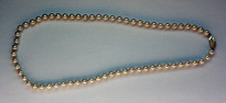 Cultured Pearl Necklace/Strand