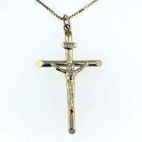 Cross plain