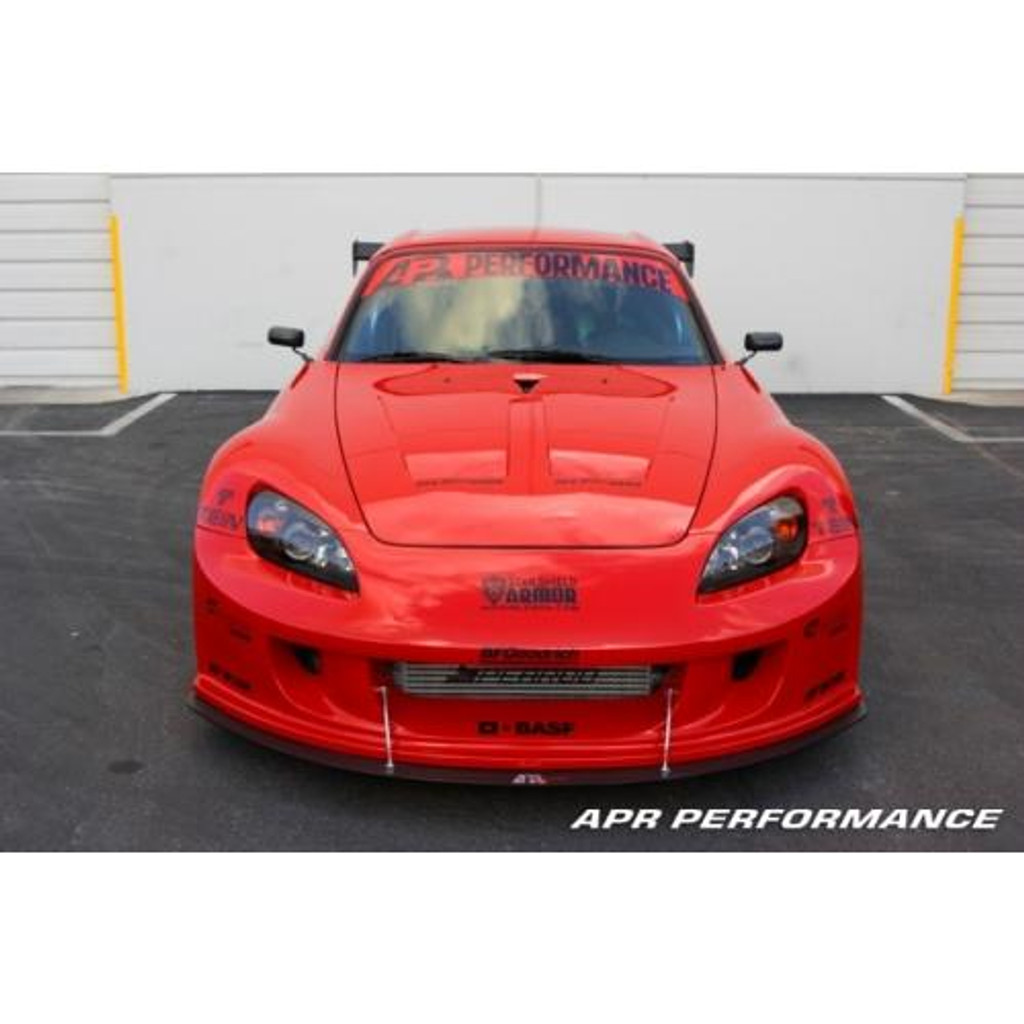Honda S2000 S2-GT Widebody Aerodynamic Kit 2000-Up