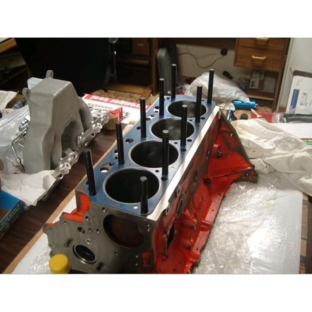 ARP Pontiac Fiero 2.5L 4cyl ARP Head Studs Kit