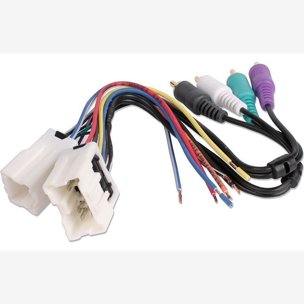 00d8ac50 710f 4310 b87f e3fb52f81dd1__24076.1490035366?c=2 metra nissan 350z cd dvd player wire harness adapter kit for bose bose wiring harness adapter at gsmx.co