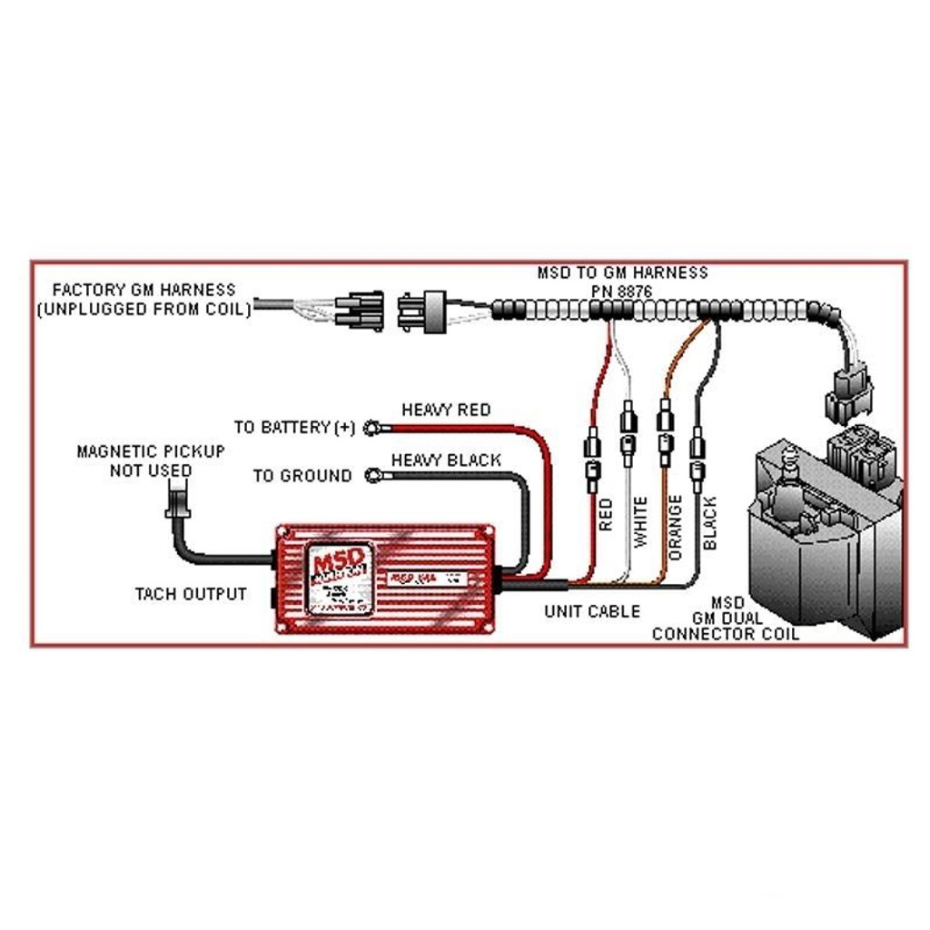 417b1c89 fa76 40f3 a6c4 ca9f8cbf89a2__61361.1490036734?c=2 msd pontiac fiero msd 6al ignition box to coil wiring adapter Ignition Wiring Diagram at gsmx.co