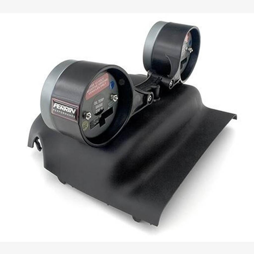 Perrin Universal Adjustable 52mm 60mm Dual Gauge Pod
