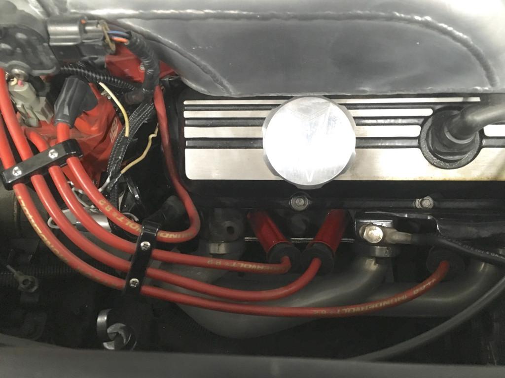 Fantastic Chevy Spark Plug Wiring Gmc Safari Ac Wiring Diagram ...