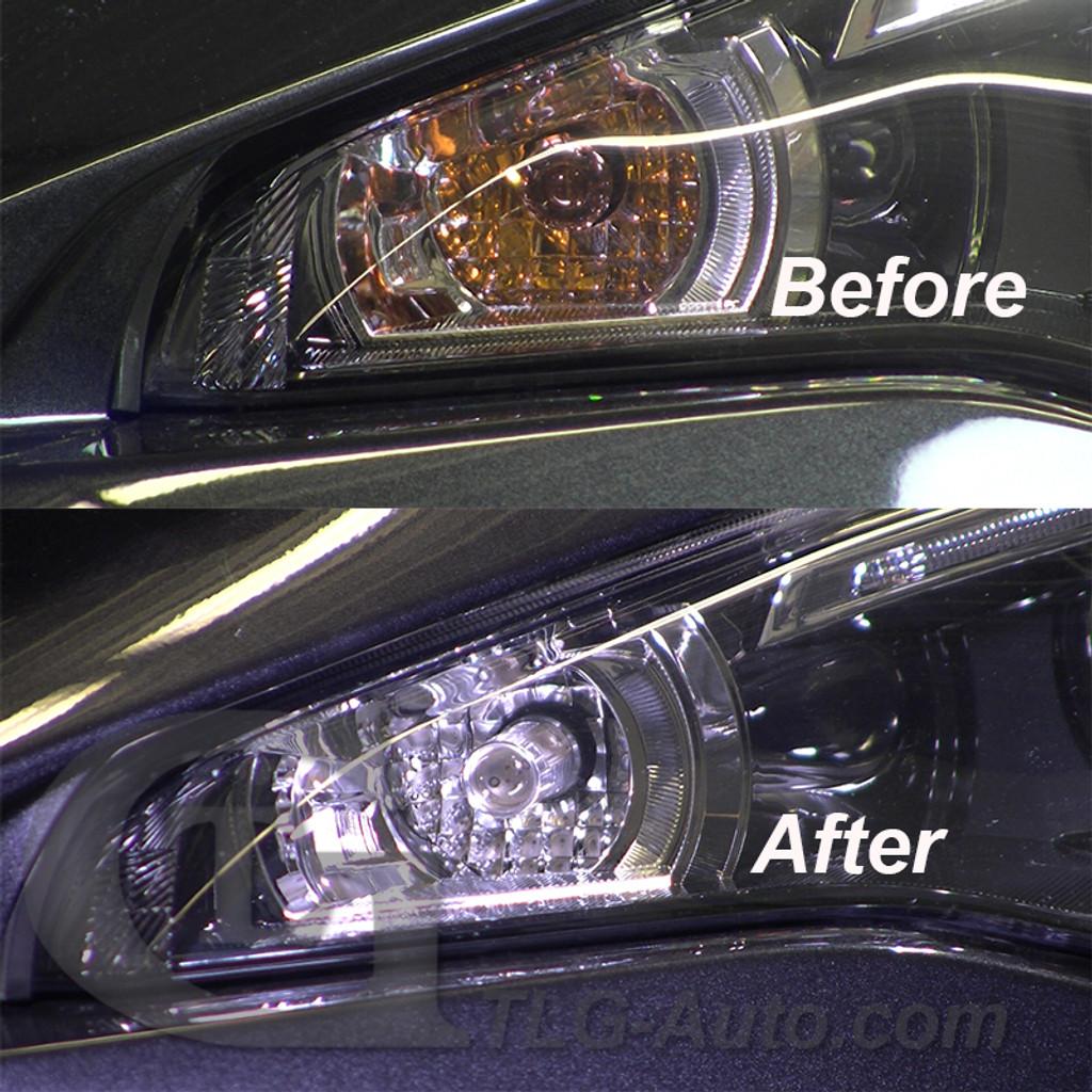 LED FRONT TURN SIGNAL LIGHT BULBS - 2012 - 2016 BRZ FR-S LED Bulbs Upgrade Kit