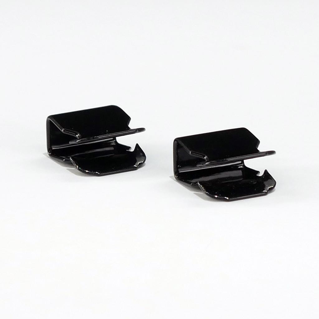 Retainer Clips for Fiero Lenses (2)