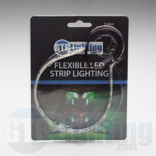 "GTR Lighting 12"" Flexible LED Strip"
