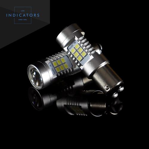 GTR Lighting Carbide Series 1157 LED Bulbs