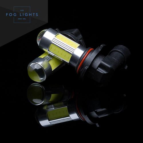 GTR Lighting Lightning Series 9006 / HB4 LED Bulbs