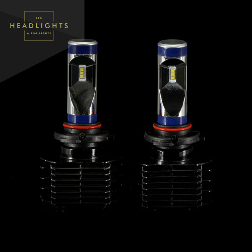 GTR Lighting Ultra Series LED Headlight Bulbs - 9005 / HB3 - 3rd Generation