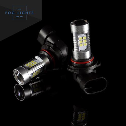 GTR Lighting Carbide Series 9006 / HB4 LED Bulbs