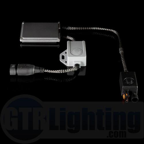 GTR Lighting 55w Smart PWM Slim HID HID Ballast - 5th Generation