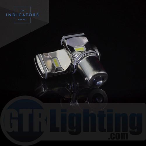 GTR Lighting Ultra Series 1156 LED Bulbs