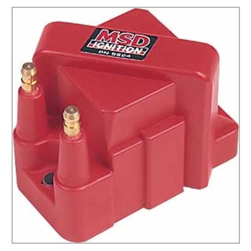 MSD Pontiac Fiero 1987-1988 4 cyl High Performance MSD Ignition Blaster Coil
