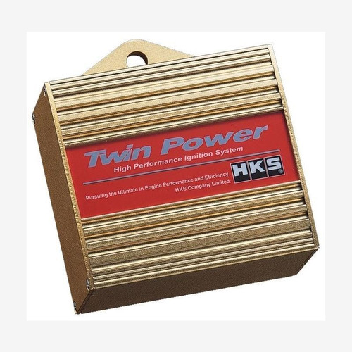HKS Twin Power Rotary For 86-95 Mazda RX-7