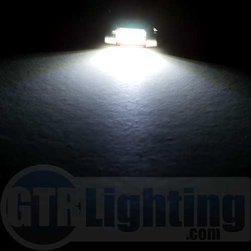 SUPER BRIGHT DOME LIGHT - 2003 - 2009 Nissan 350z LED Bulb Upgrade Kit