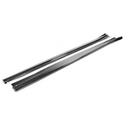 APR Performance Subaru BRZ Side Rocker Extensions 2013-Up
