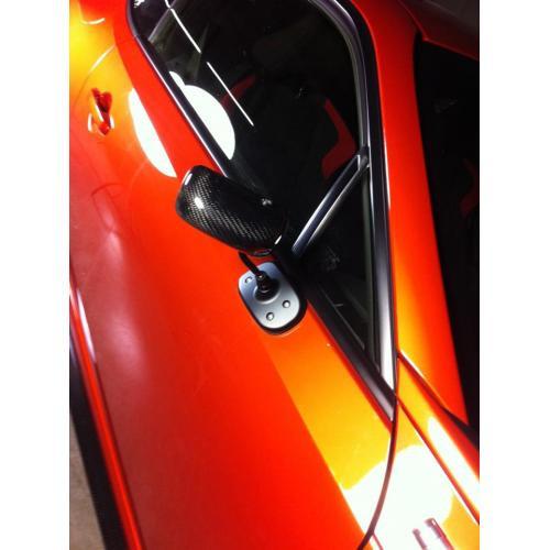 APR Performance Scion FR-S Formula GT3 Mirrors 2013-Up