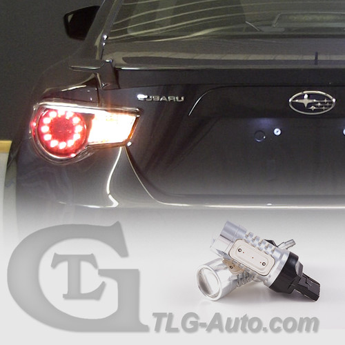 REAR BLINKER BULBS - 2012 - 2016 BRZ FR-S LED Bulb Upgrade Kit