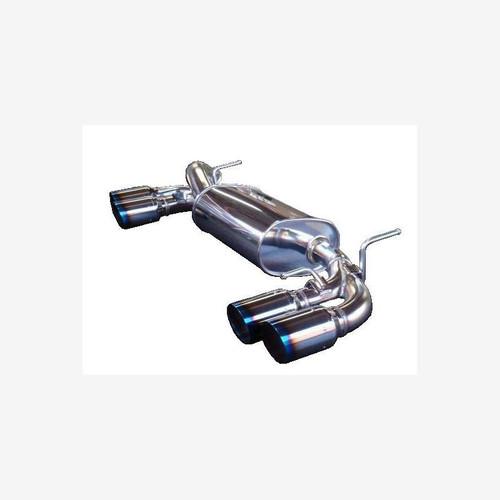HKS Premium Legamax Exhaust system for 07-08 Infiniti G35