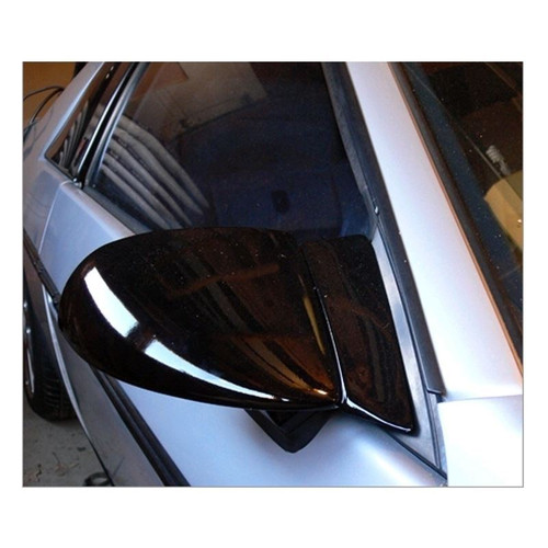 BTR Pontiac Fiero Side Mirror Air Dam Kit